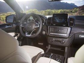 Ver foto 24 de Mercedes AMG GLS 63 4MATIC X166 USA 2016