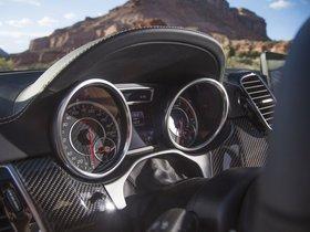 Ver foto 22 de Mercedes AMG GLS 63 4MATIC X166 USA 2016
