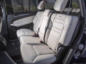 Ver foto 21 de Mercedes AMG GLS 63 4MATIC X166 USA 2016