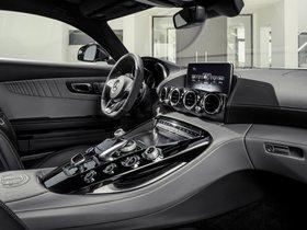 Ver foto 45 de Mercedes AMG GT 2015