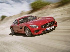 Ver foto 28 de Mercedes AMG GT 2015