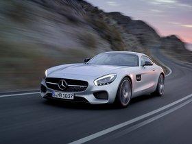Ver foto 25 de Mercedes AMG GT 2015