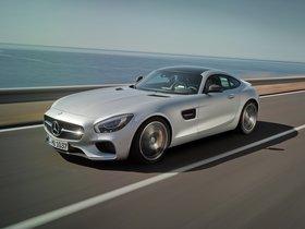 Ver foto 22 de Mercedes AMG GT 2015