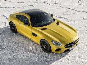 Ver foto 5 de Mercedes AMG GT 2015