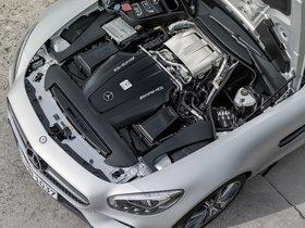 Ver foto 41 de Mercedes AMG GT 2015