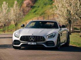 Ver foto 25 de Mercedes-AMG GT-C 2017