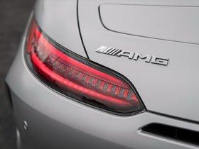Ver foto 30 de Mercedes-AMG GT-C 2017
