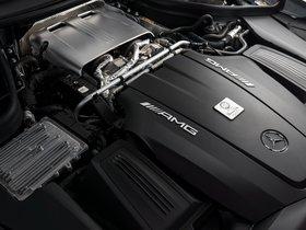 Ver foto 29 de Mercedes-AMG GT-C 2017