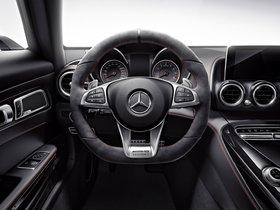 Ver foto 6 de Mercedes AMG GT Edition 1 2015
