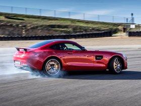 Ver foto 9 de Mercedes AMG GT Edition 1 2015