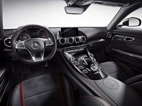 Ver foto 5 de Mercedes AMG GT Edition 1 2015