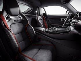 Ver foto 4 de Mercedes AMG GT Edition 1 2015