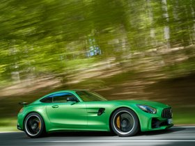 Ver foto 13 de Mercedes AMG GT-R C190 2016