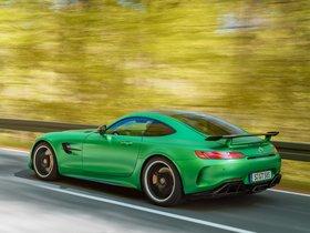 Ver foto 12 de Mercedes AMG GT-R C190 2016