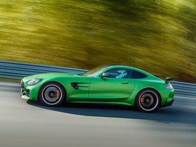 Ver foto 9 de Mercedes AMG GT-R C190 2016
