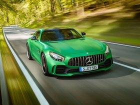 Ver foto 1 de Mercedes AMG GT-R C190 2016