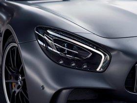 Ver foto 26 de Mercedes-AMG GT-R Australia 2017