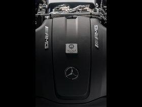 Ver foto 25 de Mercedes-AMG GT-R Australia 2017