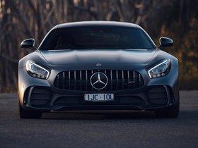 Ver foto 19 de Mercedes-AMG GT-R Australia 2017
