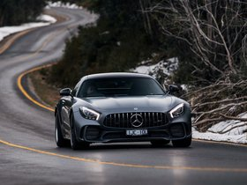 Ver foto 8 de Mercedes-AMG GT-R Australia 2017