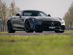 Ver foto 7 de Mercedes-AMG GT-R Australia 2017