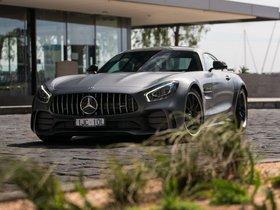 Ver foto 5 de Mercedes-AMG GT-R Australia 2017