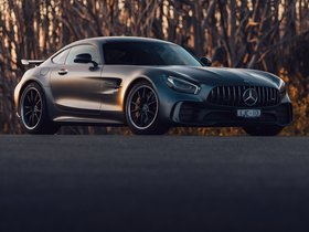 Ver foto 4 de Mercedes-AMG GT-R Australia 2017