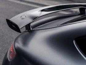 Ver foto 28 de Mercedes-AMG GT-R Australia 2017