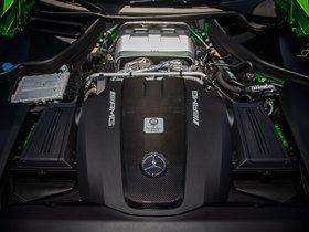 Ver foto 26 de Mercedes-AMG GT-R USA 2017