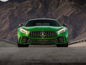 Ver foto 16 de Mercedes-AMG GT-R USA 2017