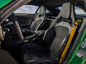 Ver foto 37 de Mercedes-AMG GT-R USA 2017