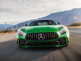 Ver foto 5 de Mercedes-AMG GT-R USA 2017