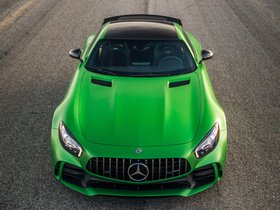 Fotos de Mercedes-AMG GT-R USA 2017