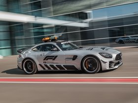 Ver foto 14 de Mercedes-AMG GT-R F1 Safety Car 2018