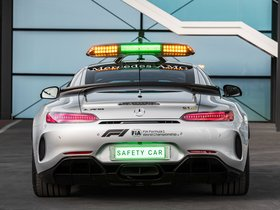 Ver foto 13 de Mercedes-AMG GT-R F1 Safety Car 2018