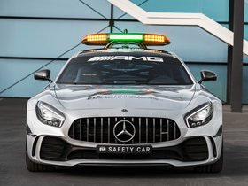 Ver foto 12 de Mercedes-AMG GT-R F1 Safety Car 2018