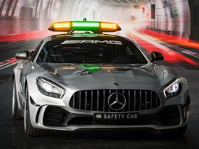 Ver foto 11 de Mercedes-AMG GT-R F1 Safety Car 2018