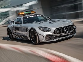 Ver foto 9 de Mercedes-AMG GT-R F1 Safety Car 2018