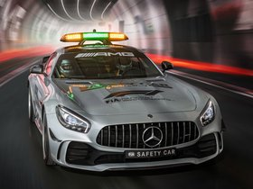 Ver foto 8 de Mercedes-AMG GT-R F1 Safety Car 2018