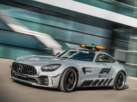 Ver foto 7 de Mercedes-AMG GT-R F1 Safety Car 2018