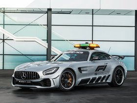 Ver foto 6 de Mercedes-AMG GT-R F1 Safety Car 2018