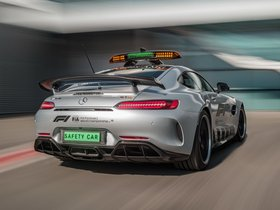 Ver foto 5 de Mercedes-AMG GT-R F1 Safety Car 2018