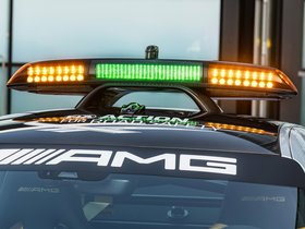 Ver foto 22 de Mercedes-AMG GT-R F1 Safety Car 2018