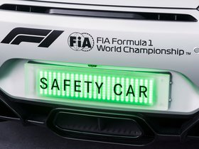 Ver foto 21 de Mercedes-AMG GT-R F1 Safety Car 2018