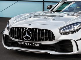 Ver foto 20 de Mercedes-AMG GT-R F1 Safety Car 2018