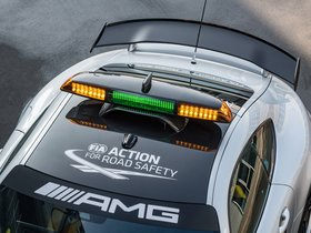 Ver foto 19 de Mercedes-AMG GT-R F1 Safety Car 2018