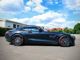 Ver foto 4 de Mercedes LOMA Wheels AMG GT S 2015