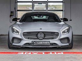 Ver foto 9 de Mercedes-AMG GT-S Luethen Motorsport 2016