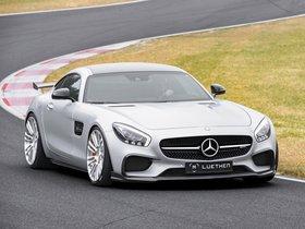 Ver foto 8 de Mercedes-AMG GT-S Luethen Motorsport 2016