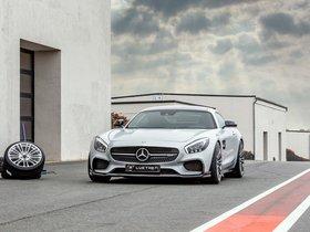 Ver foto 5 de Mercedes-AMG GT-S Luethen Motorsport 2016
